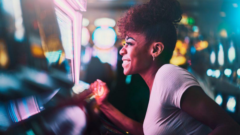 Pamela Stevens unveils Casino in downtown Las Vegas